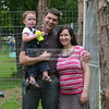 Harp, Richard and family