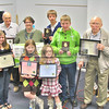 Conservation District winners