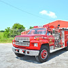 Mattoon pumper