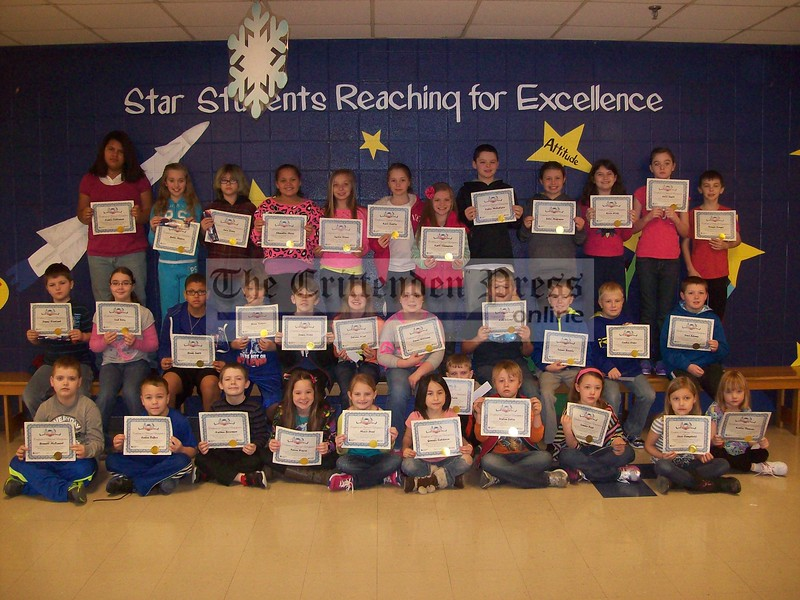 CCES Read the Most