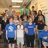 CCHS Students of month