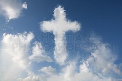 Cloud cross
