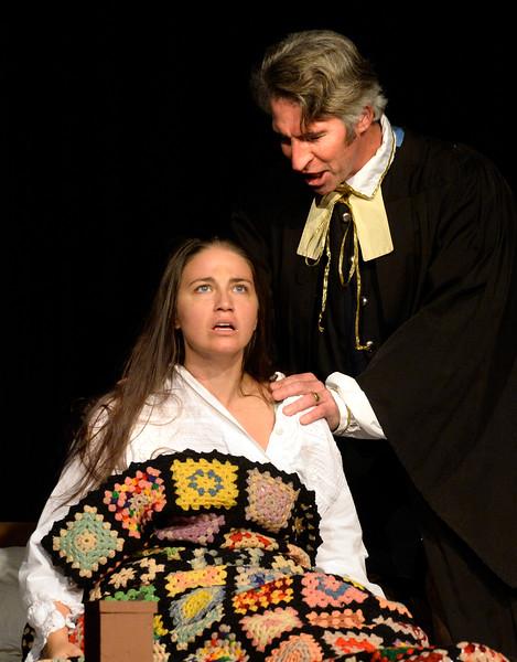 The Upstart Crow Theatre Company