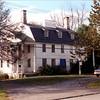 Tallmadge's Litchfield home