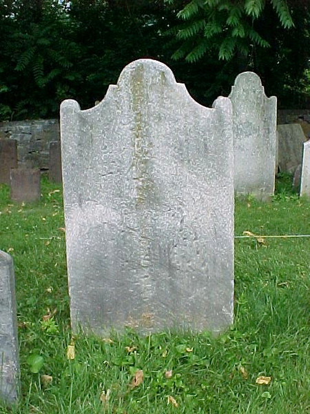 These photos of Brewster's grave are as seen on Find-a-Grave