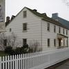 Raynham Hall, the home of Robert Townsend
