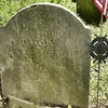 Robert Townsend's gravestone, as seen on Find-a-Grave