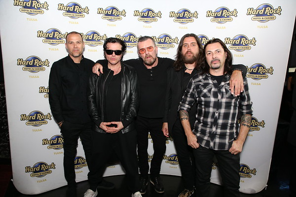 The Cult 5/26/17