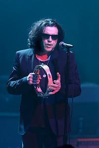 The Cult  live at Fillmore Detroit on 3-26-16.  Photo credit: Ken Settle