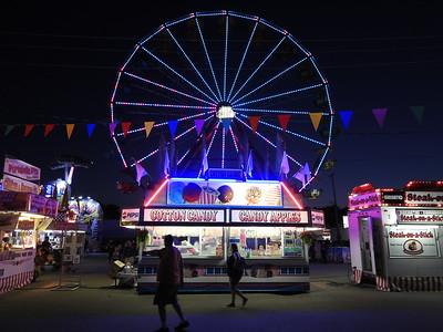 The Cuyahoga County Fair