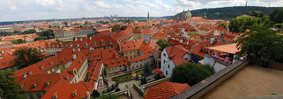 Prague Panoramic (click for full view)