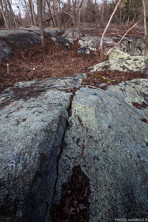 Rock Crack