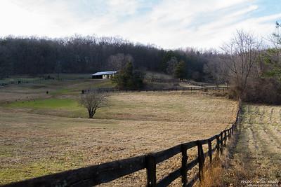 Farm Fences
