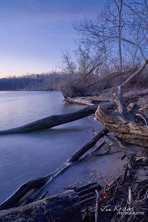 River Sticks