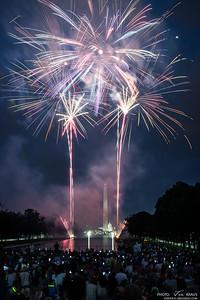 Washington Celebrates VI
