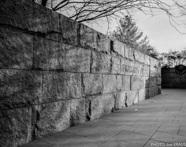 Franklin's Wall
