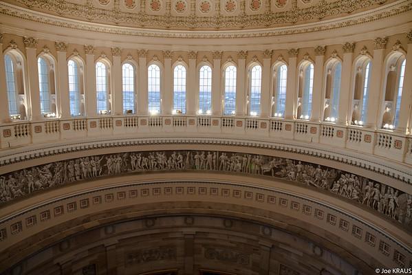 Mid-Balcony