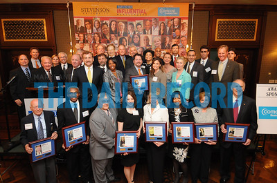 Influential Marylanders Event 2010