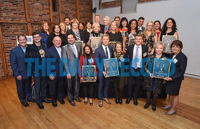 Innovator of the Year Event 2017