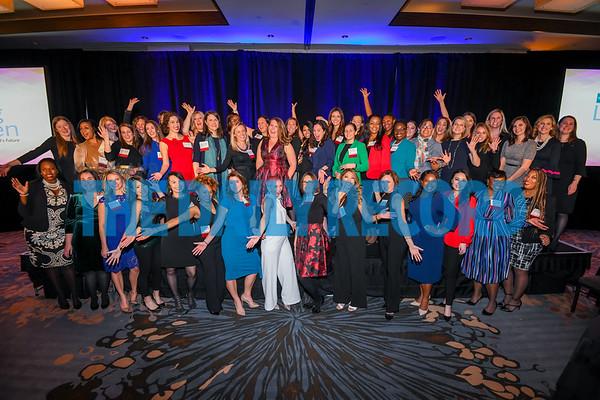 Leading Women 2019