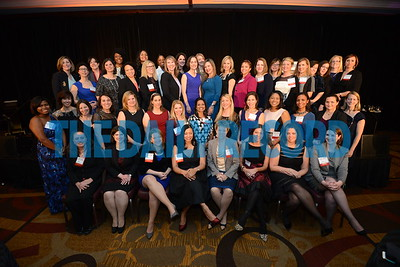 Leading Women Event 2014