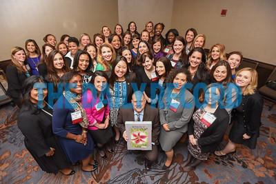 Leading Women Event 2016