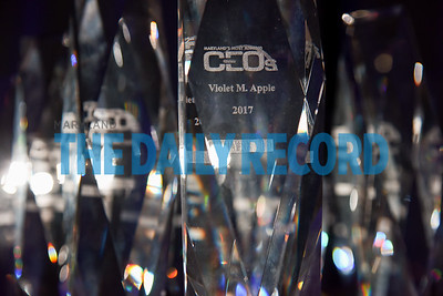 Most Admired CEO's Event 2017