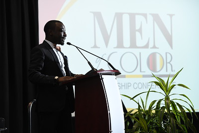 Men of Color Event19MF
