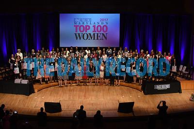 Top 100 Women Event 2017