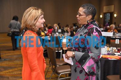 Women's Leadership Summit MF017
