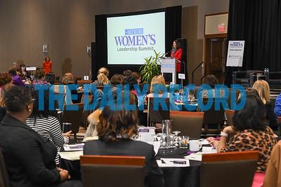 Womens Leadership Summit 2018