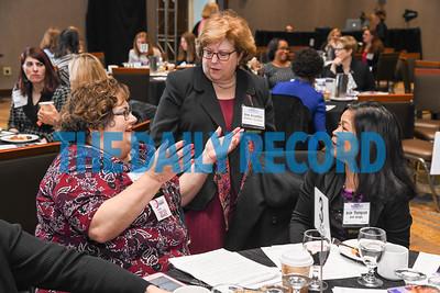 Women's Leadership Summit MF020
