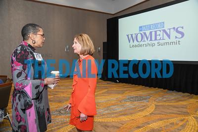 Women's Leadership Summit MF019