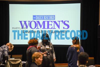 Women's Leadership Summit MF012