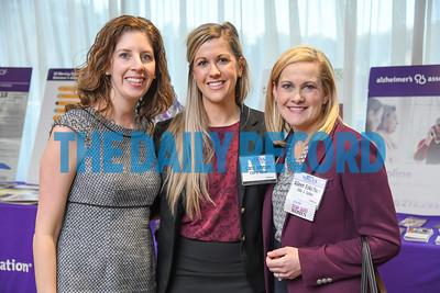 Women's Leadership Summit MF013