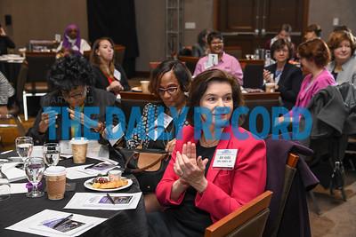 Women's Leadership Summit MF021