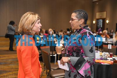 Women's Leadership Summit MF018