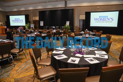 Women's Leadership Summit MF001