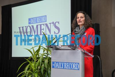 Women's Leadership Summit MF022