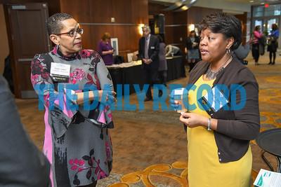 Women's Leadership Summit MF007