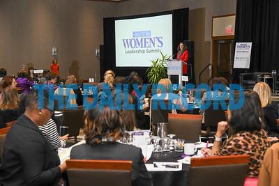 Women's Leadership Summit MF023