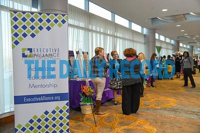 Women's Leadership Summit MF009