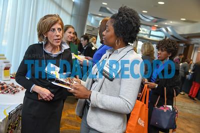 Women's Leadership Summit MF016