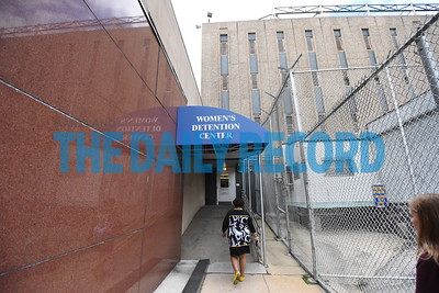 BCDC Jail Prison043MF