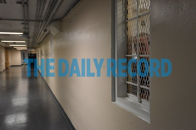 BCDC Jail Prison048MF