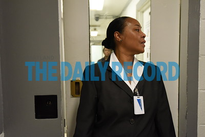 BCDC Jail Prison044MF
