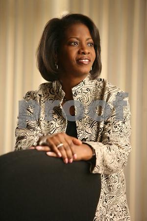Luwanda Jenkins 2010
