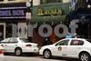 04.30.13- Baltimore, MD- Exterior photos of the Oasis strip club at 417 E. Baltimore Street. (Maximilian Franz/The Daily Record)