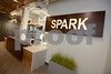 2.12.2016 BALTIMORE, MD- Spark, offices and workspace for entrepreneurs, creators, and innovators. (The Daily Record/Maximilian Franz).