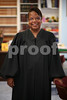 10.12.10 BALTIMORE, MD.  Orphans' Court for Baltimore City Chief Judge Joyce M. Baylor-Thompson Tuesday Oct. 12, 2010. (The Daily Record/Rich Dennison)